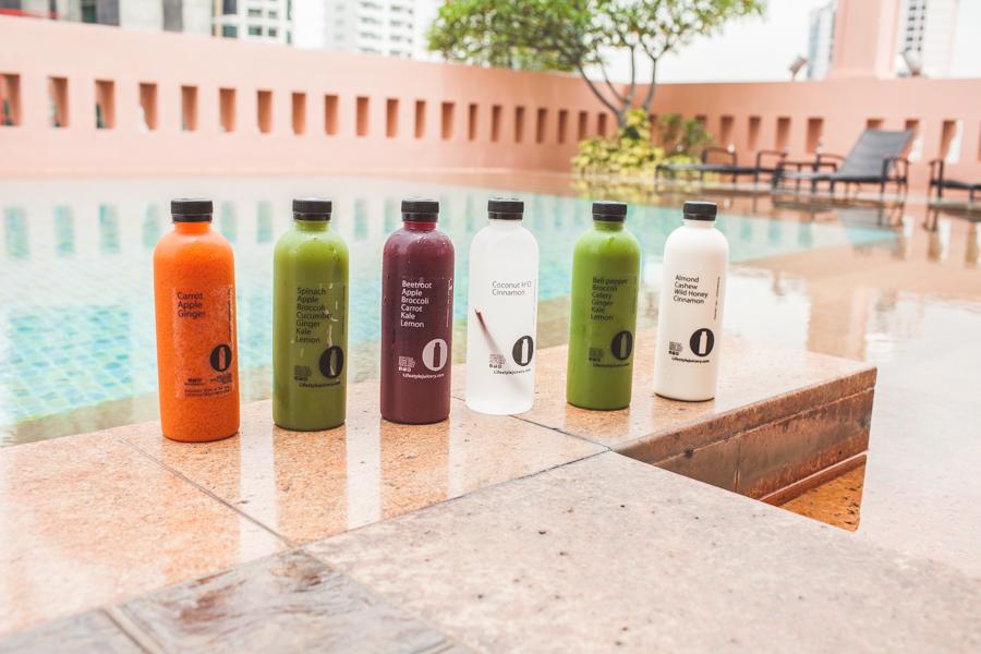lifestyle juicery juice detox bangkok