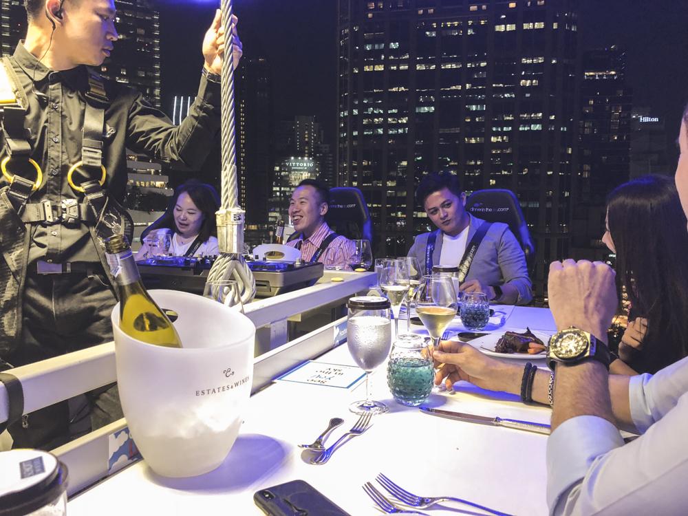 dinner in the sky bangkok