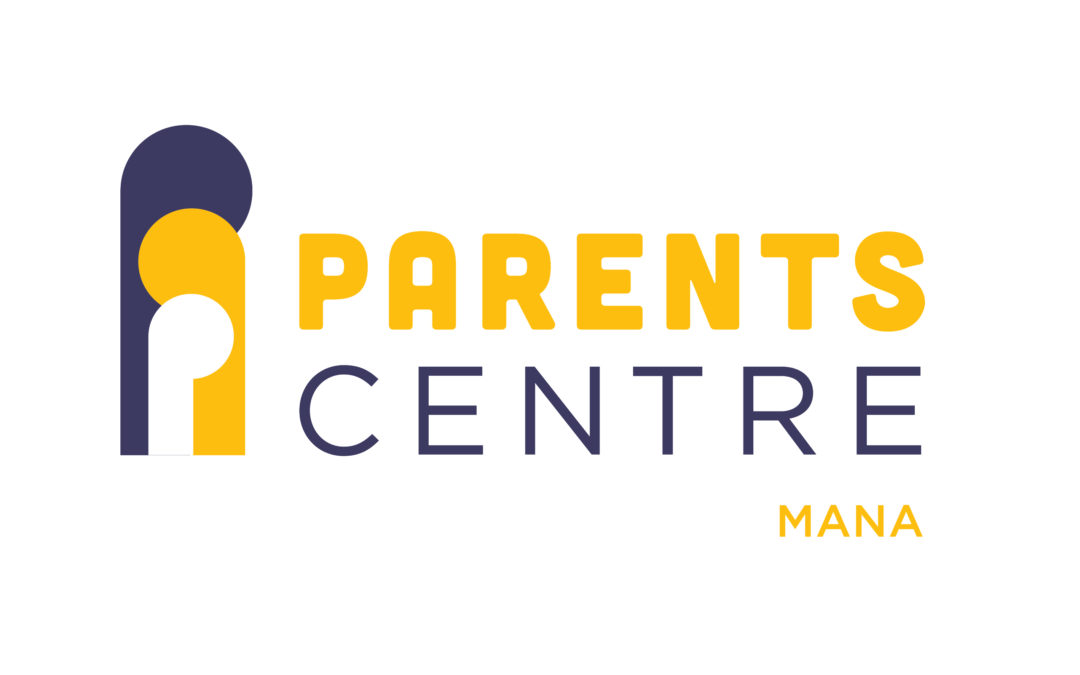 Parents Centre has a new look!