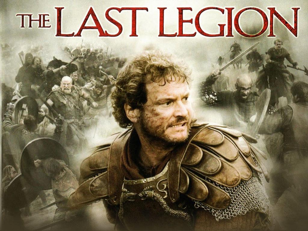 Die 9. Legion Film