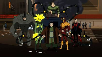 the-sinister-six