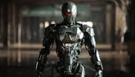 robo droid