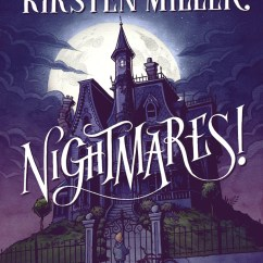 Kids Ghost Chair Sofa Table With Chairs Nightmares! By Jason Segel And Kirsten Miller – Book Review Mana Pop