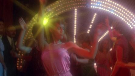 prom night disco