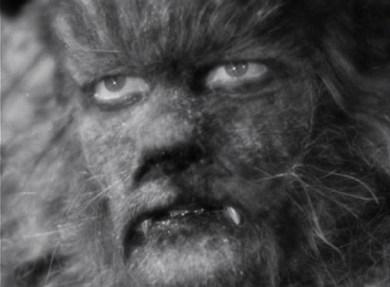 the Beast sad