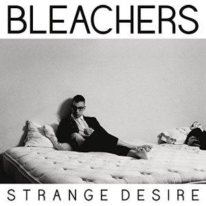 Album art for Strange Desire by Bleachers