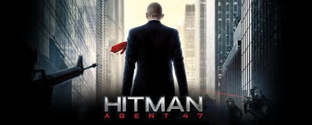 Hitman Agent 47 2015 Review Mana Pop