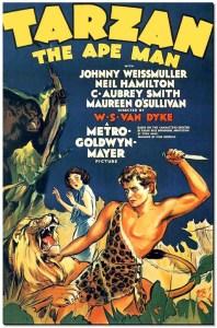 Poster-Tarzan-the-Ape-Man-1932_01-676x1024