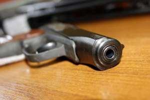 Из материалов дела о застрелившимся полицейском