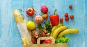 Цены на основные продукты питания на 30 мая