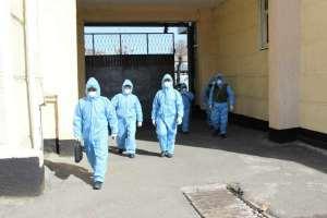 437 человек в Кыргызстане больны коронавирусом