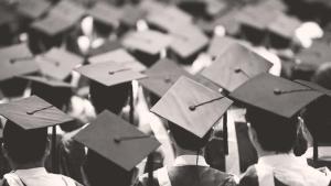 Рейтинг партий по уровню образованности кандидатов