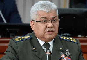 Председатель ГКНБ рассказал о борьбе с коррупцией на заседании Совбеза