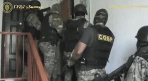 В Бишкеке обезвредили ОПГ: подробности