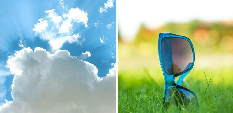 UV aizsardzība – kā pasargāt acis no saules?