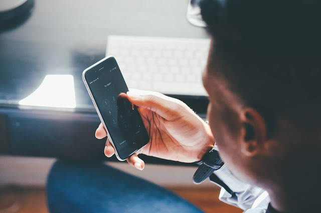 Acu kopšanas ieteikumi viedtālruņu lietotājiem