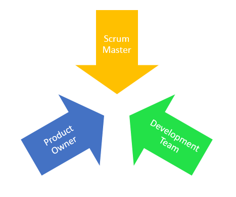 The curious case of Scrum Master's role