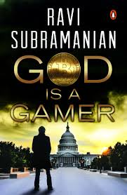 Cover - God is a Gamer