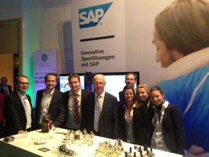 SAP Dufterlebnis