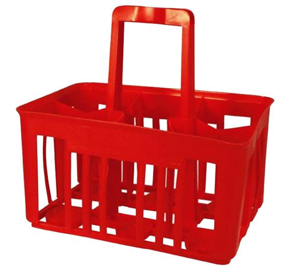 Cestello Portabottiglie Ikea
