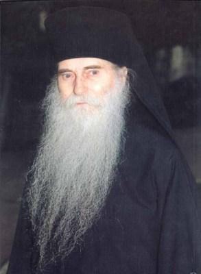 pr. Arsenie Papacioc