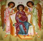 PARACLISUL PREASFINTEI NĂSCĂTOARE DE DUMNEZEU