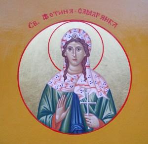 Sf Fotini Samarineanca