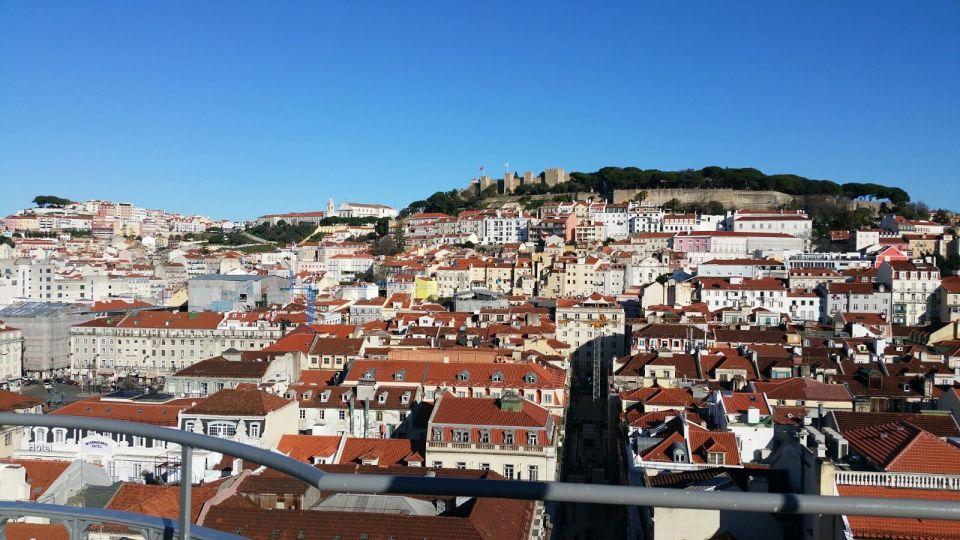 Portugal - Lisbonne Alfama