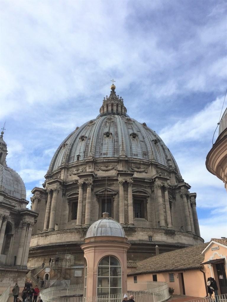Vatican - Basilique St Pierre