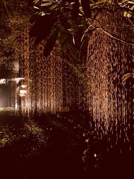 Manav Gupta, art, artist, modern art, Rain, 2018, excavations in hymns of clay | installations