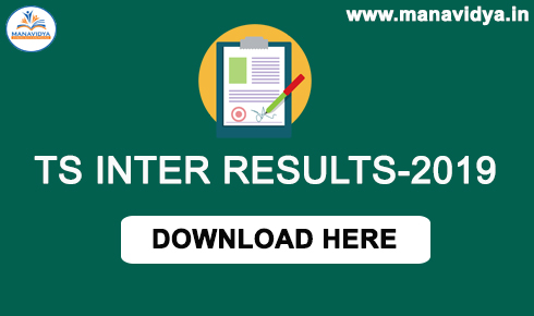 telangana inter results 2019 released