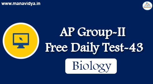AP Group-II Free Daily Test-43