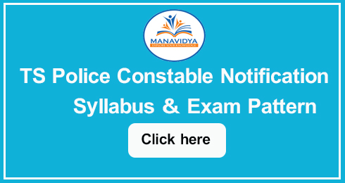 ts constable syllabus pdf, ,