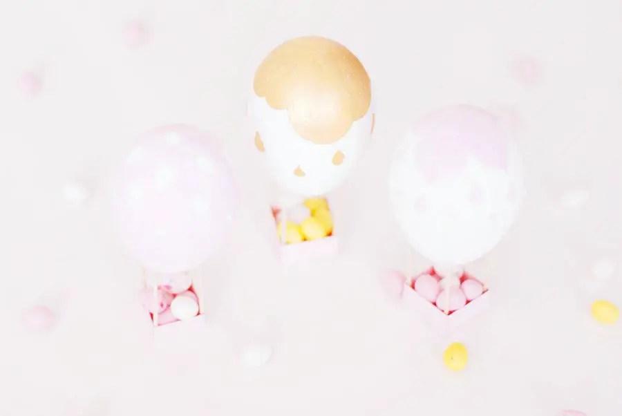 Déco de Pâques - DIY