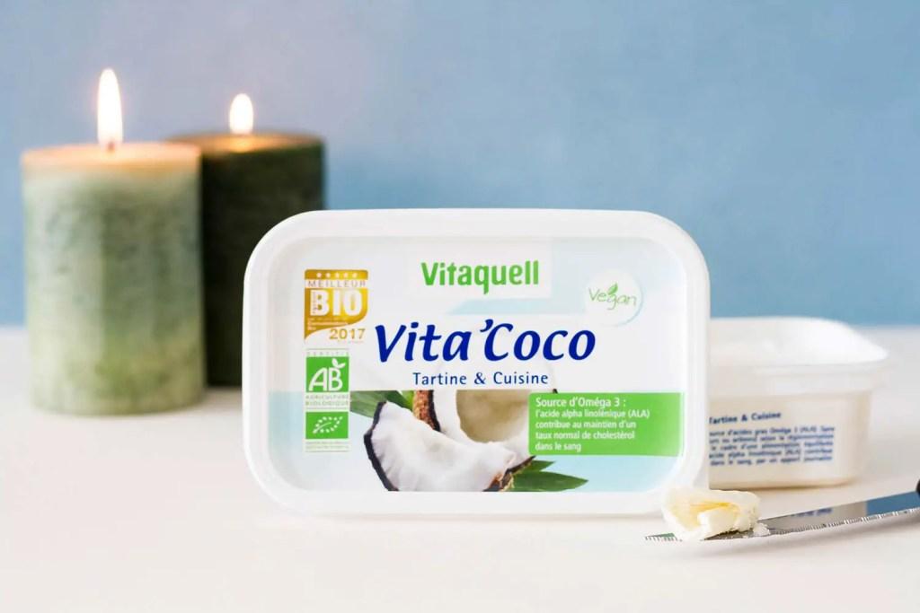 Favoris septembre : Vita'Coco