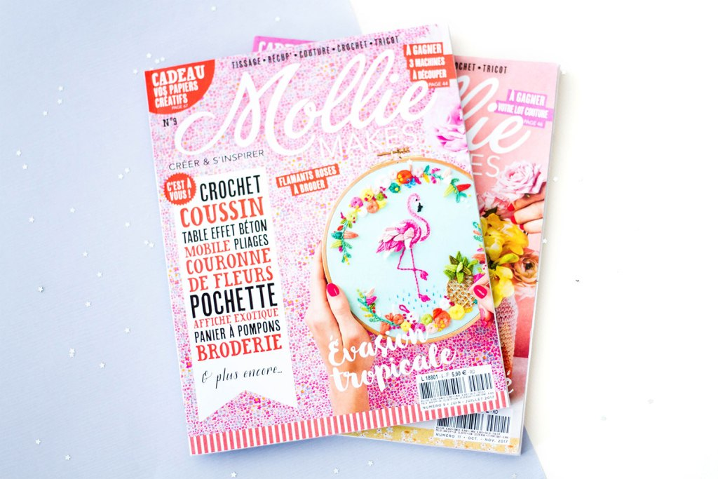 Favoris Novembre - Mollie Makes