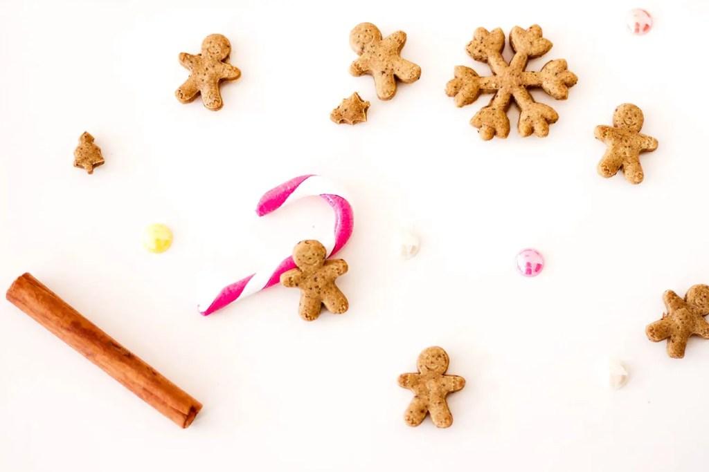 Recette sablés de Noël aux épices