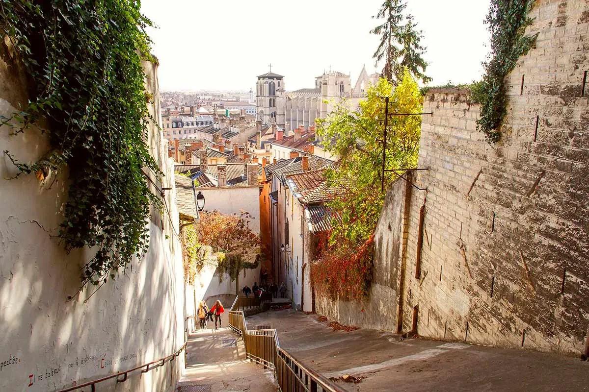 Une balade à… Lyon
