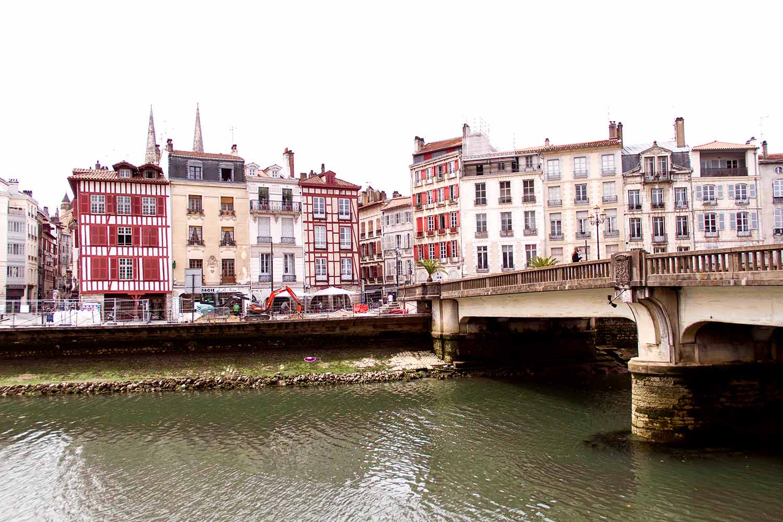 Bayonne - Pays Basque