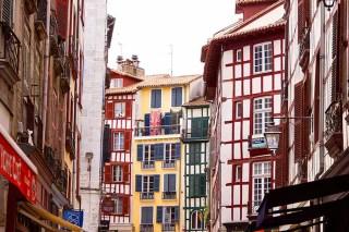 Mes coups de coeur dans le Pays Basque – à Bayonne, partie 1 graphic