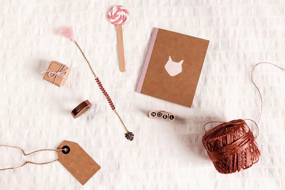 10 idées de cadeaux DIY faciles à offrir pour Noël