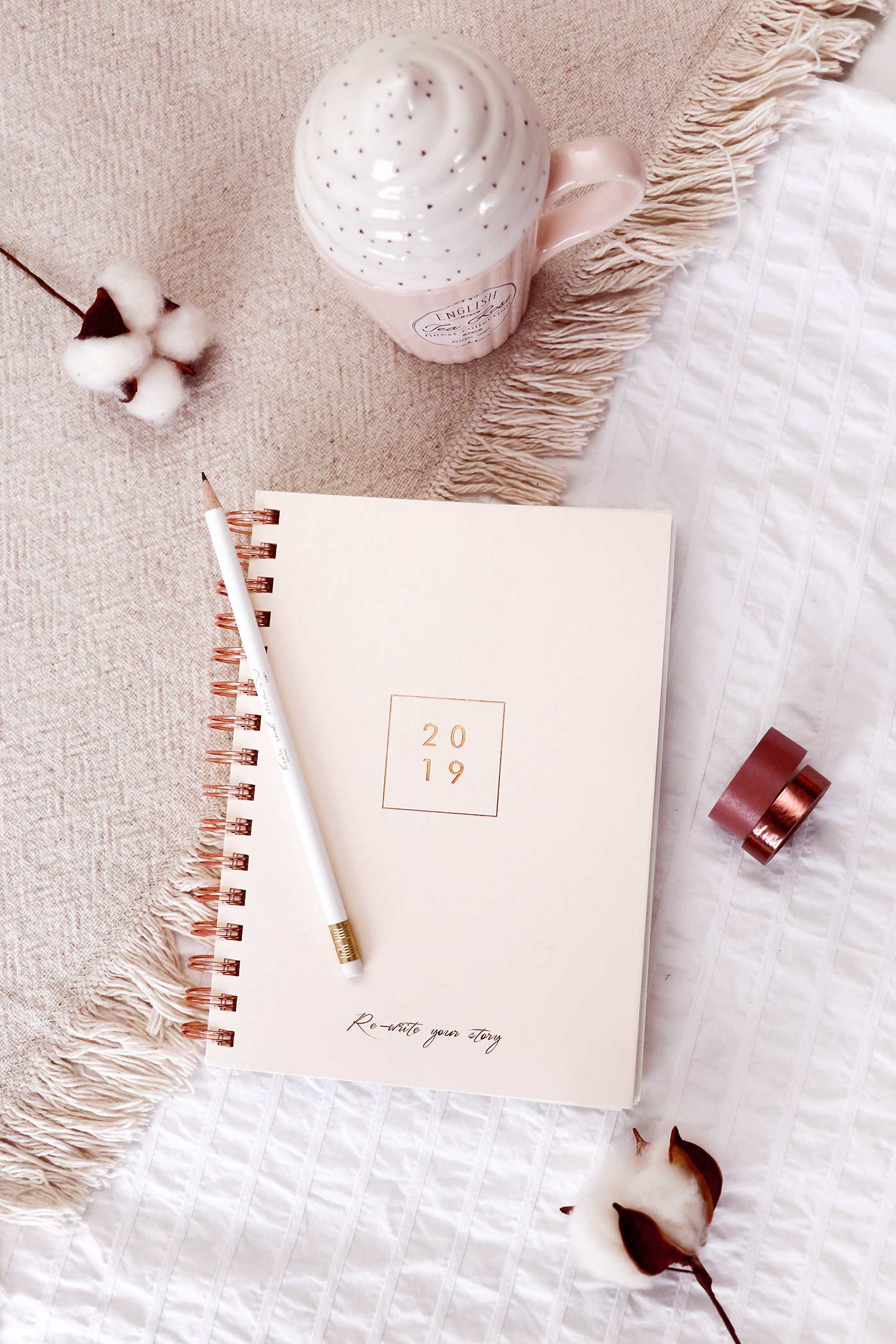 Planner My Blueprint
