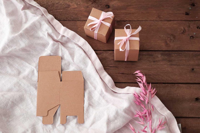 Cadeaux invités mariage