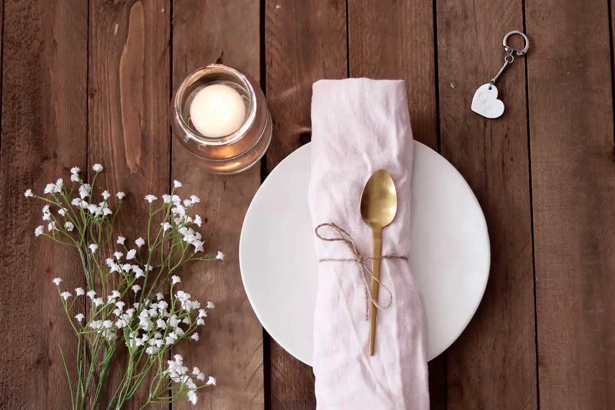 Déco mariage bohème : des idées pour la table (+ récup')