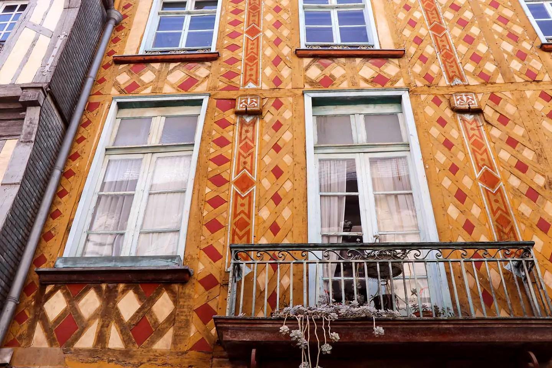 Visiter Rennes en Bretagne