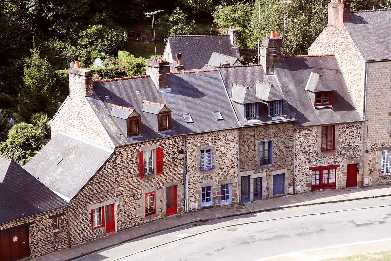 Visiter Fougères