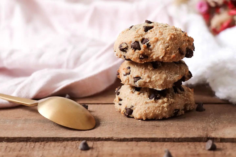 Ma recette de cookies