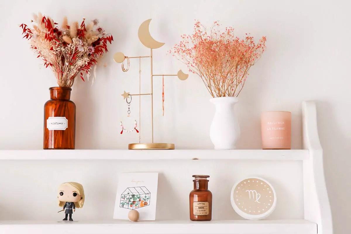 DIY : comment transformer des vases anciens facilement