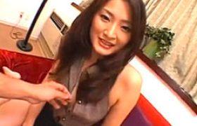 スタイル抜群の美人が中田氏精液飲みまくり!竹内紗里奈