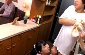 エッチなお姉ちゃんが弟に膣内射精させてエビ反り痙攣マジイキ。永井みひな